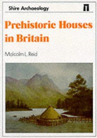 Prehistoric Houses in Britain als Taschenbuch