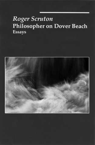 Philosopher on Dover Beach als Buch