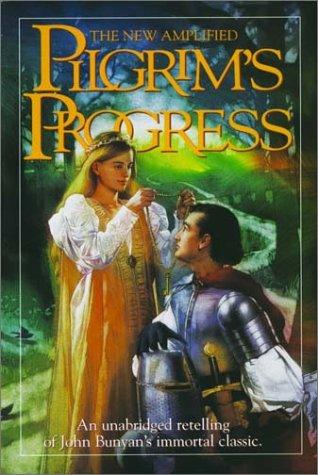 The New Amplified Pilgrim's Progress als Buch (gebunden)