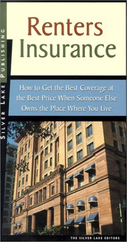 Renter's Insurance: How to Get the Best Coverage at the Best Price When Someoneone Else Owns the Place Where You Live als Taschenbuch