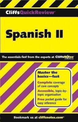 Spanish II als Taschenbuch