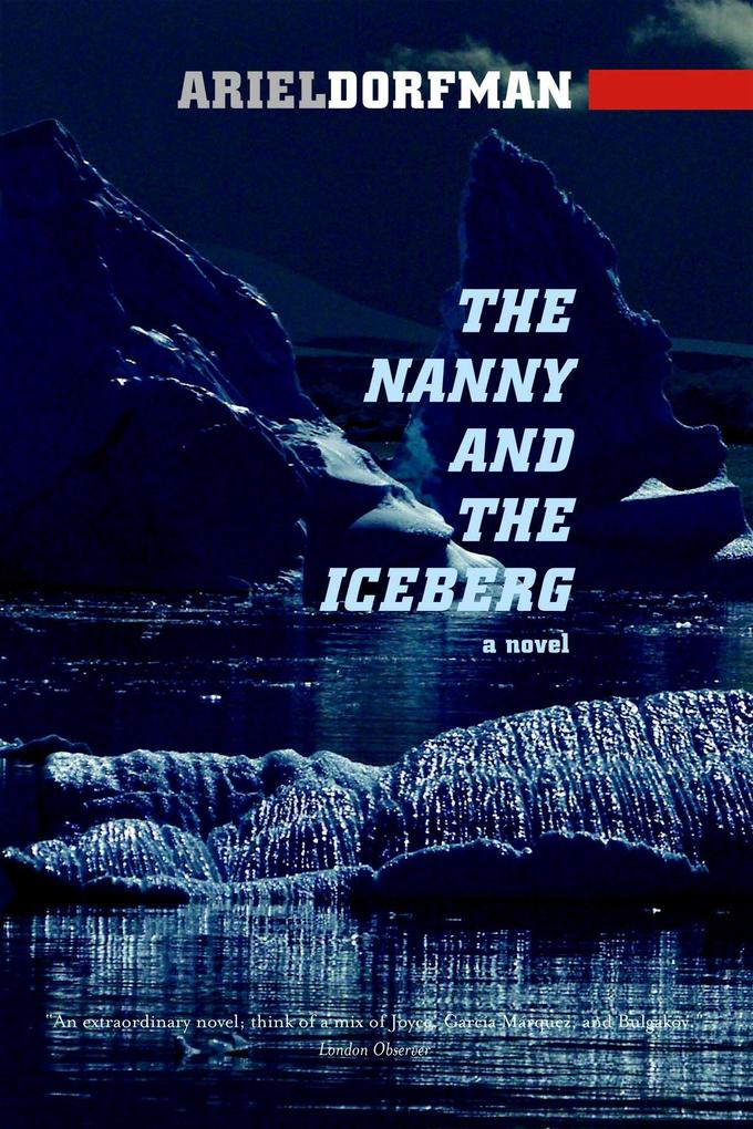 The Nanny and the Iceberg als Taschenbuch