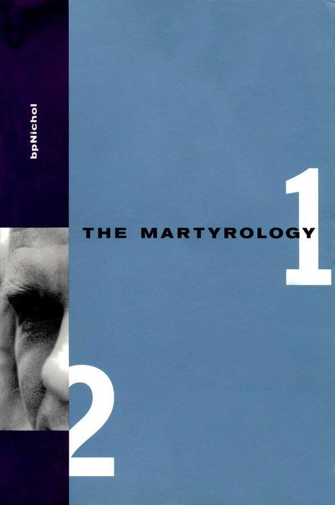Martyrology Books 1 & 2 als Taschenbuch