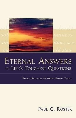 Eternal Answers to Life's Toughest Questions als Taschenbuch