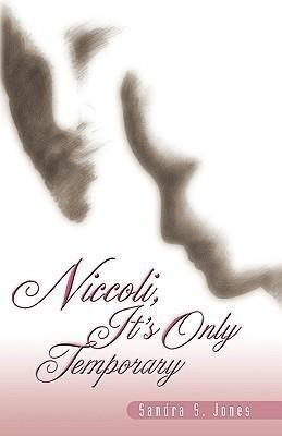 Niccoli, It's Only Temporary als Taschenbuch