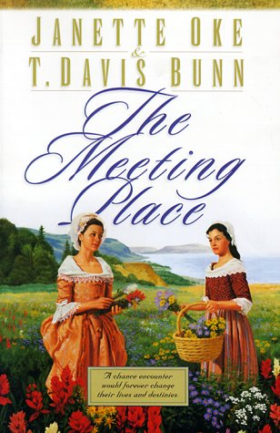 The Meeting Place als Taschenbuch