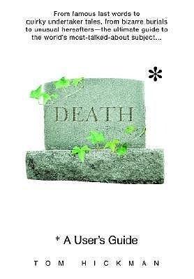 Death: A User's Guide als Taschenbuch