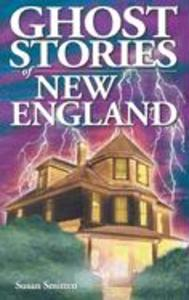 Ghost Stories of New England als Taschenbuch