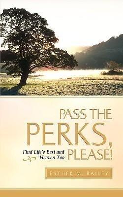 Pass the Perks, Please als Taschenbuch