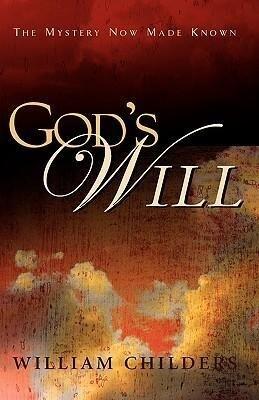 God's Will als Buch