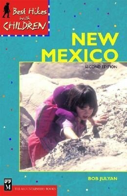 Best Hikes with Children New Mexico als Taschenbuch