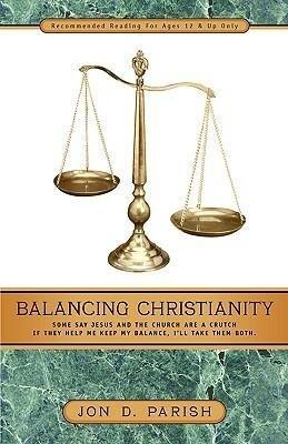 Balancing Christianity als Taschenbuch