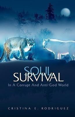 Soul Survival als Taschenbuch