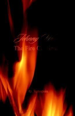 Johnny Werd: The Fire Continues als Taschenbuch