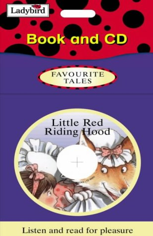Little Red Riding Hood als Hörbuch