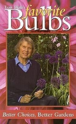 Lois Hole's Favorite Bulbs als Taschenbuch