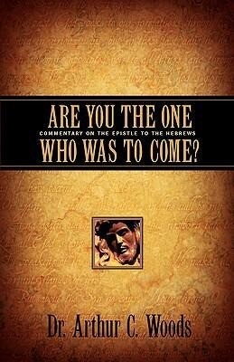 Are You the One Who Was to Come? als Taschenbuch