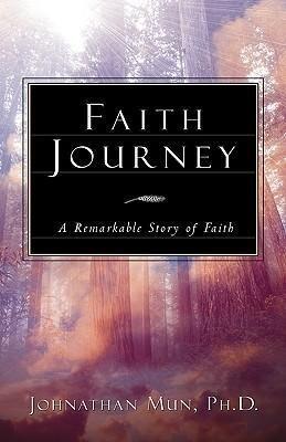 Faith Journey als Taschenbuch