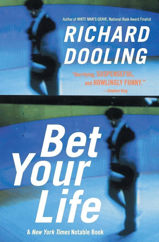 Bet Your Life als Taschenbuch