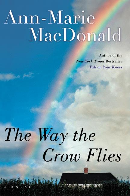 The Way the Crow Flies als Buch