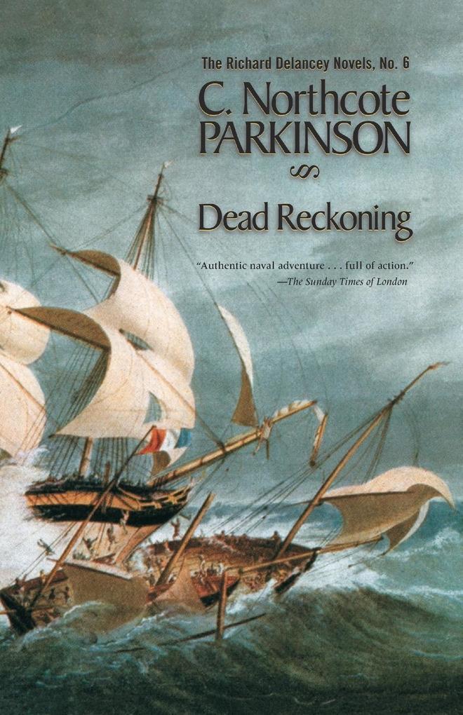 Dead Reckoning als Taschenbuch