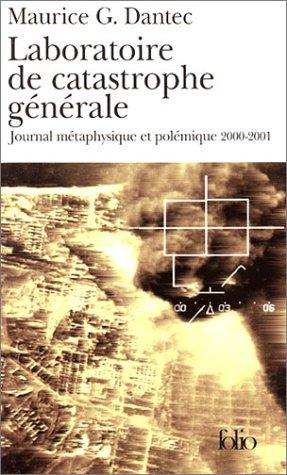 Laboratoire de Catas Gen als Taschenbuch