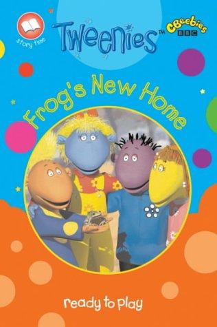 Frogs New Home als Taschenbuch