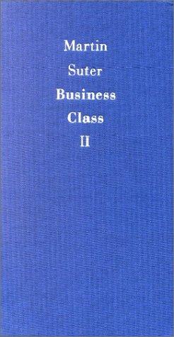 Business Class 2 als Buch