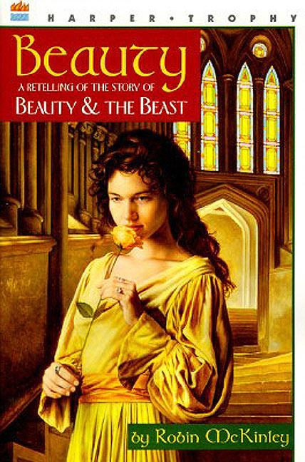 Beauty: A Retelling of Beauty & the Beast als Taschenbuch