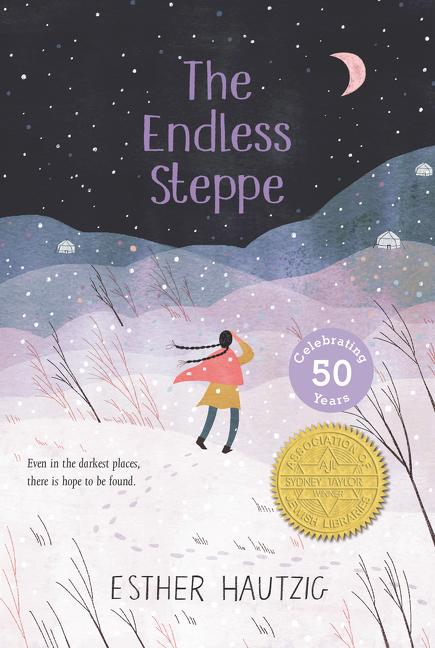 The Endless Steppe: Growing Up in Siberia als Taschenbuch