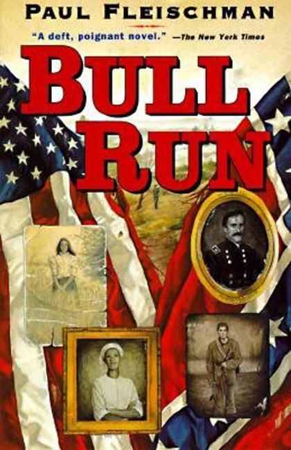 Bull Run als Taschenbuch