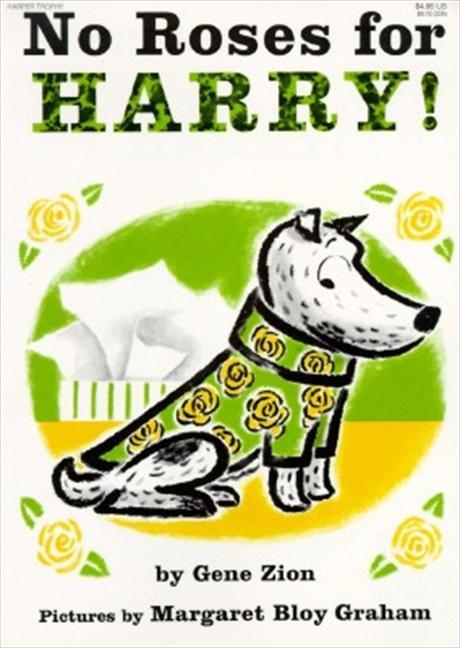 No Roses for Harry! als Taschenbuch