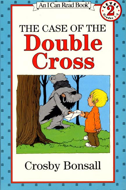 The Case of the Double Cross als Taschenbuch