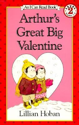 Arthur's Great Big Valentine als Taschenbuch