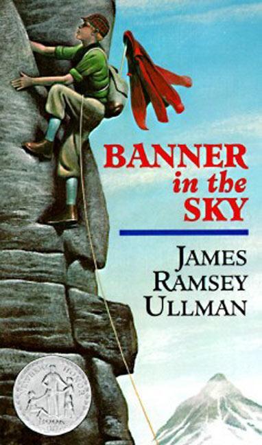 Banner in the Sky als Taschenbuch