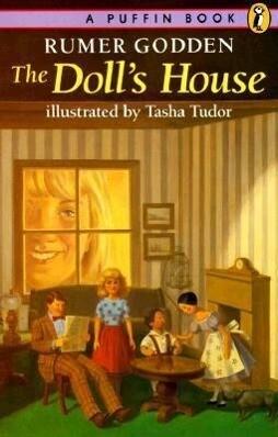 The Doll's House als Taschenbuch