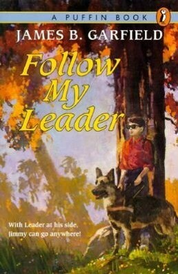 Follow My Leader als Taschenbuch