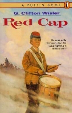 Red Cap als Taschenbuch
