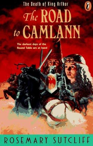 Road to Camlann: The Death of King Arthur als Taschenbuch