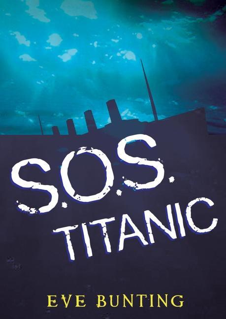 S.O.S. Titanic als Taschenbuch
