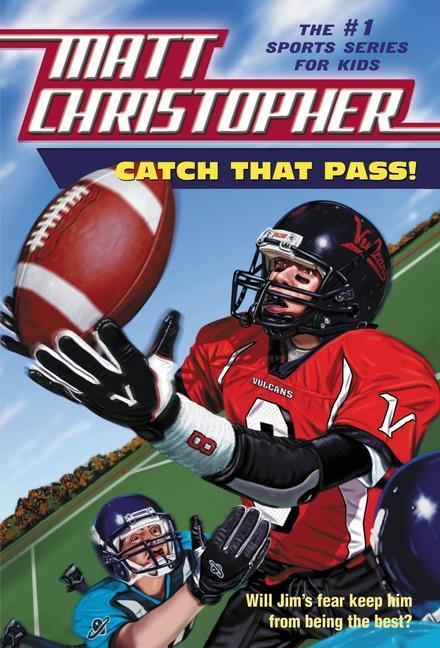 Catch That Pass! als Taschenbuch