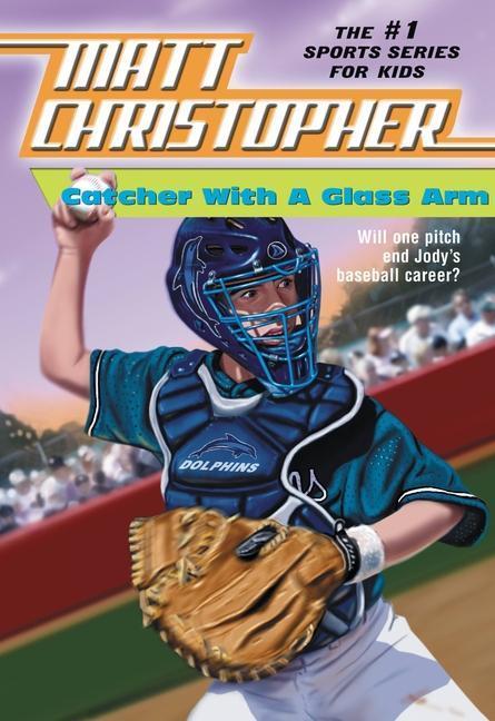 Catcher with a Glass Arm als Taschenbuch