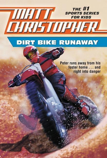 Dirt Bike Runaway als Taschenbuch