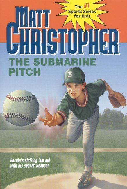 The Submarine Pitch als Taschenbuch