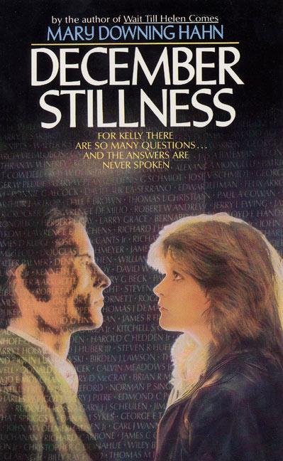 December Stillness als Taschenbuch