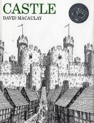 Castle als Buch
