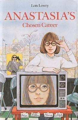 Anastasia's Chosen Career als Buch