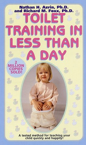 Toilet Training in Less Than a Day als Taschenbuch