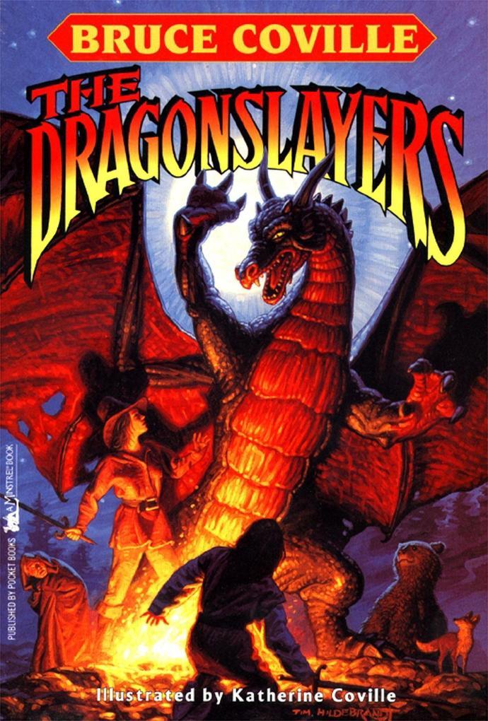 The Dragonslayers als Taschenbuch