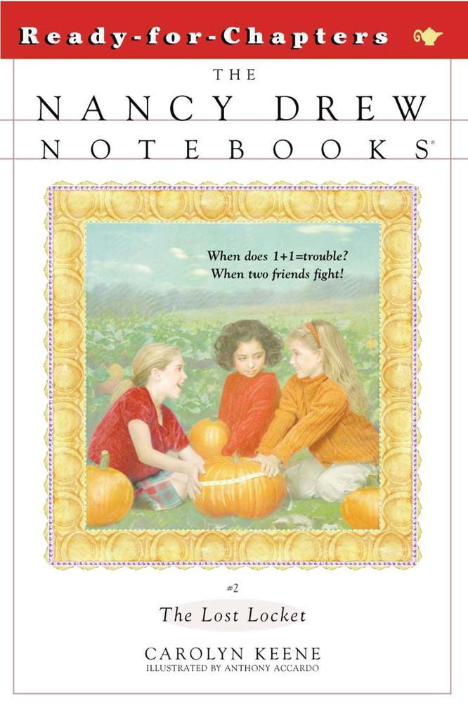 The Lost Locket als Taschenbuch